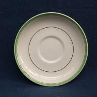 WW- Tableware -Saucers