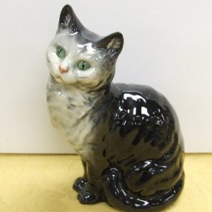beswick cat figurine
