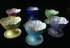 maling lustre dishes