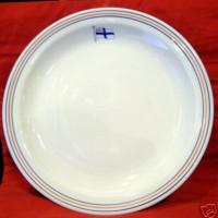 anl dinner plate