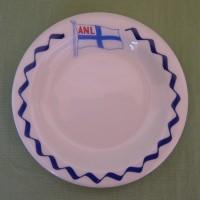 bristile butter pat